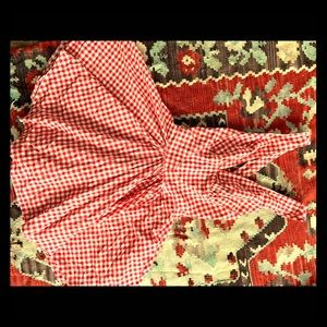 Vintage dolce and gabana pin up dress